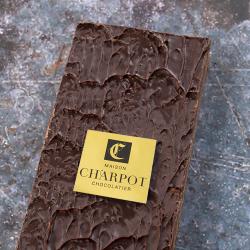 Tablette en chocolat Carabarre 39 % de cacao