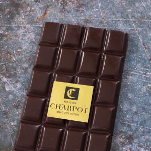 Tablette en chocolat noir Guanaja 70 % de cacao